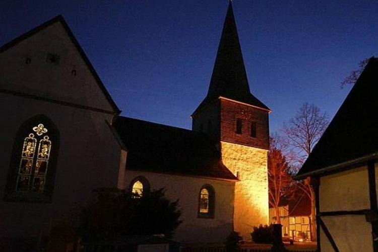 Pankratiuskirche Hamm-Mark