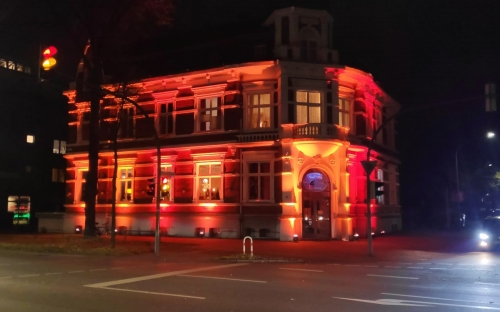 Restaurant Denkmahl Hamm
