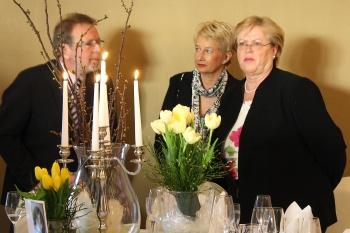 Brigitte Dittrch vom Frauenhaus Hamm